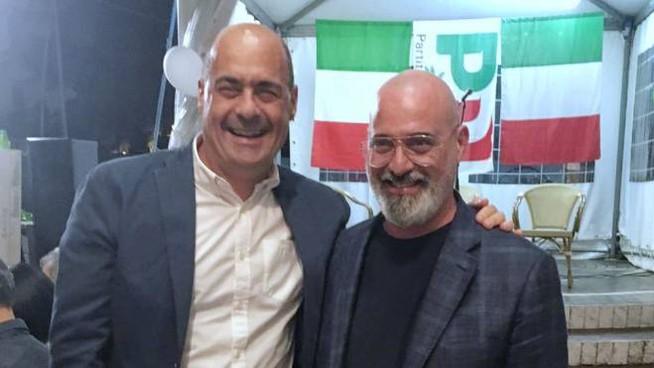 La 'svolta' del PD di Zingaretti immortalata in poche righe da Diego Fusaro