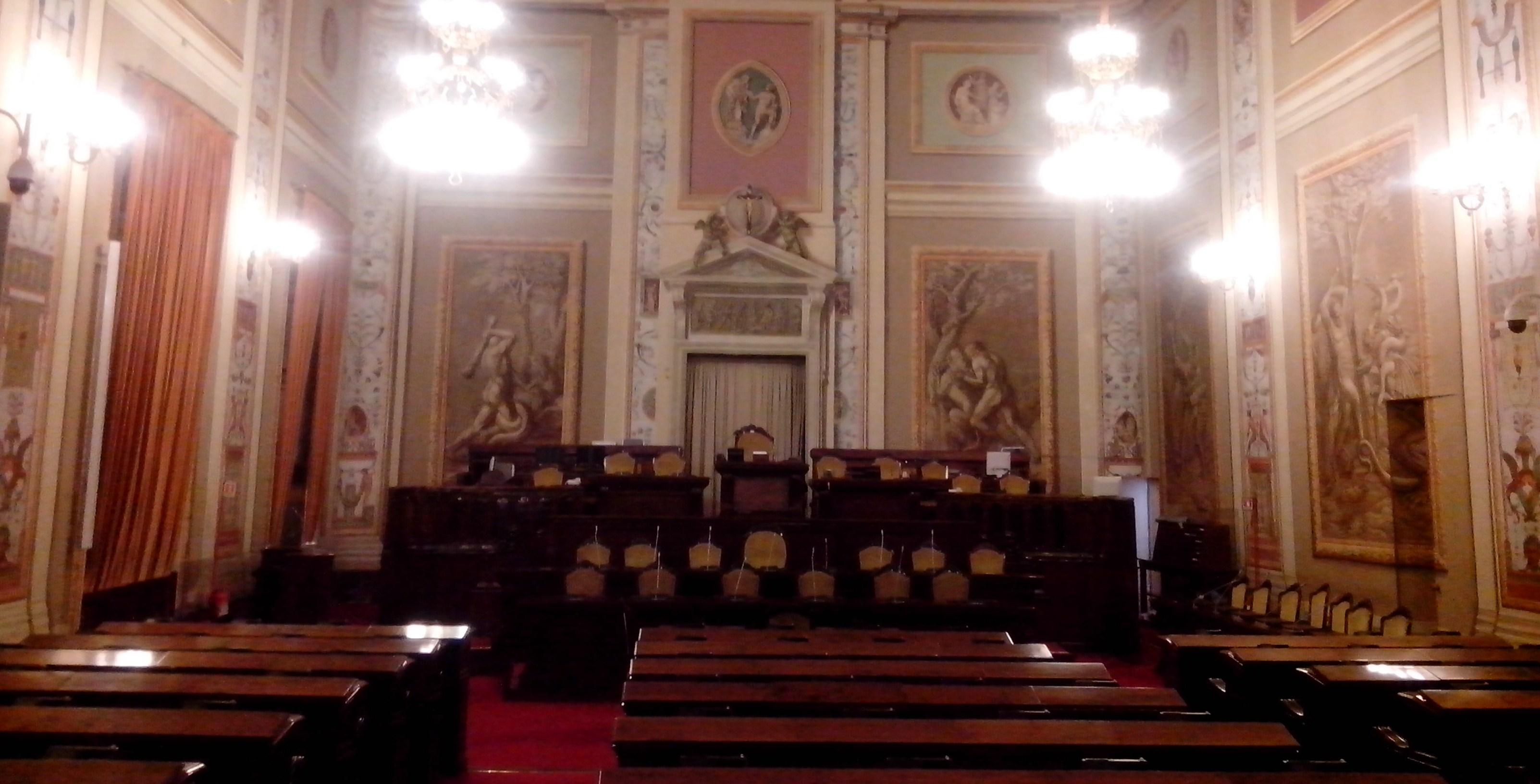 Siciliani: per quattro giorni dovrete fare a meno dell'Assemblea regionale siciliana!