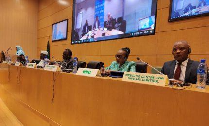 """Coronavirus, allarme da Addis Abeba: """"Africa impreparata"""". E i migranti della Seawatch?/ MATTINALE 545"""