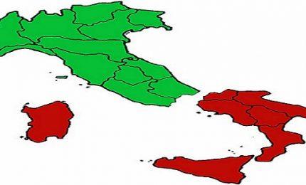 Il PD, come la Lega, vuole l'Autonomia differenziata per il Nord contro il Sud/ MATTINALE 523