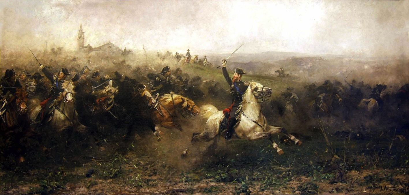 Il coraggio dell'Arma dei Carabinieri nel leggere la storia del Risorgimento nel Sud Italia