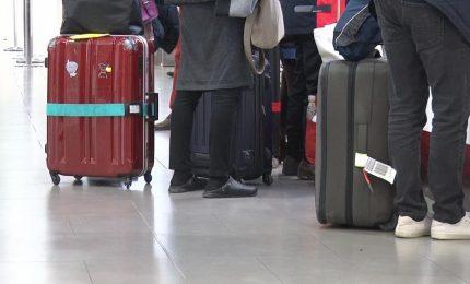Coronavirus, controlli a tappeto nei porti e negli aeroporti italiani