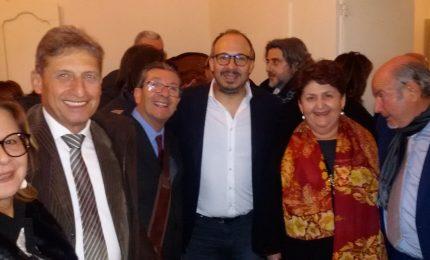 La visita in Sicilia della Ministra Bellanova e il documento degli Agricoltori Riuniti (VIDEO)