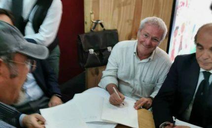 """Franco Calderone: """"Siamo sicuri che all'ospedale 'Cervello' di Palermo ci siano tutti i presidi sanitari per trattare il Coronavirus?"""""""