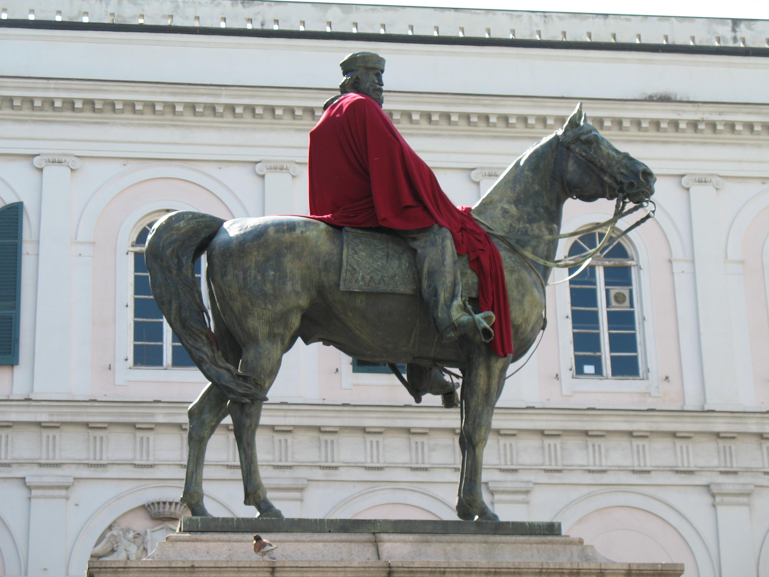 La vera storia dell'impresa dei Mille 45/ Quando in Calabria Garibaldi se la fece sotto e rifiutò di combattere