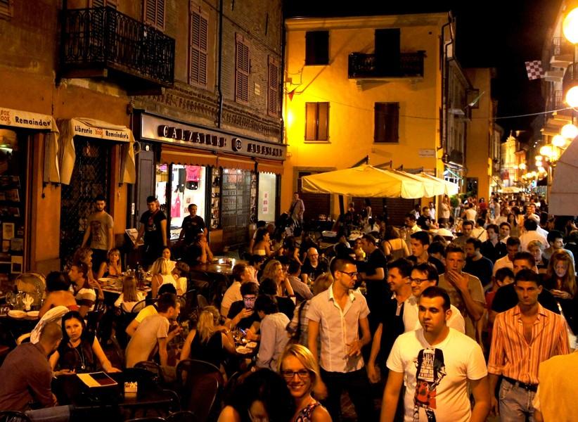 ZTL notturna di Palermo: vincerà il sindaco Orlando e saranno dolori per il commercio/ MATTINALE 524