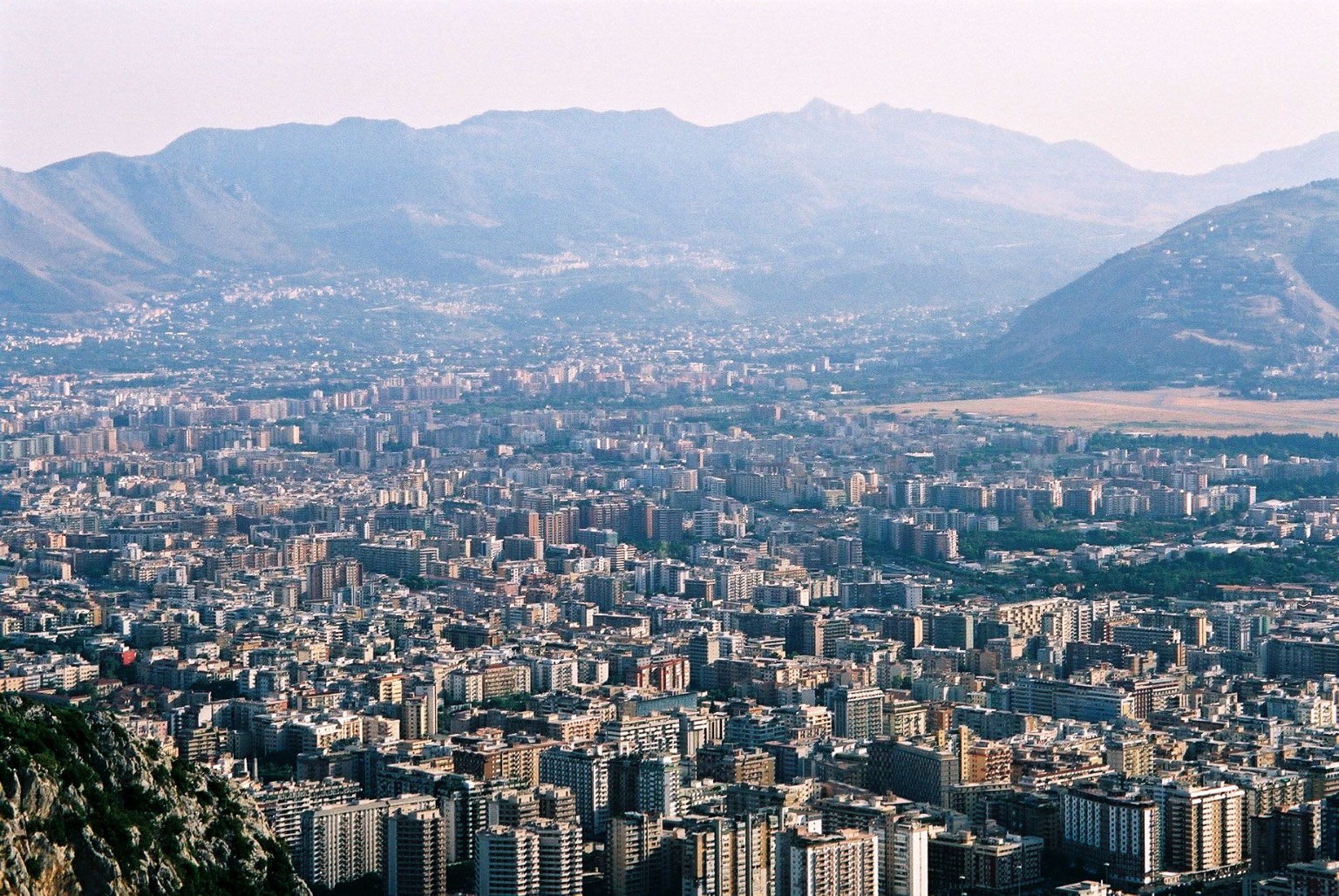 Il Centro congressi di Palermo sorgerà nell'area dell'ex Fiera del Mediterraneo