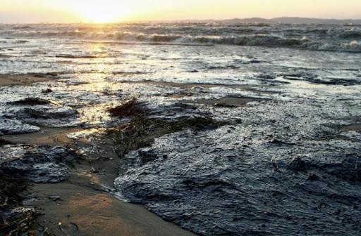 La Basilicata, terra di acqua, ridotta a un deserto dai petrolieri senza scrupoli!