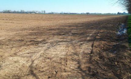 Fare agli agricoltori in Sicilia? Quasi impossibile tra siccità, costo dell'acqua e adempimenti burocratici!