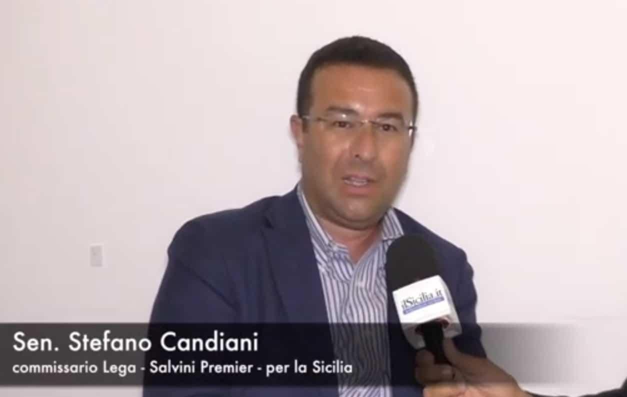Parlamentari del Sud che diventano leghisti: le promesse temerarie in Sicilia/ MATTINALE 530