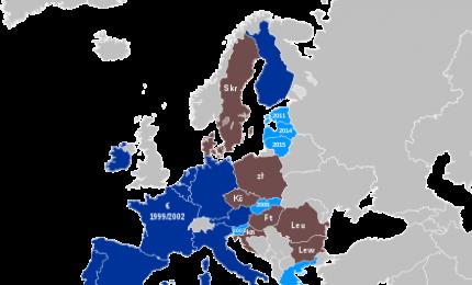 Unione europea e Governo italiano si sono messi d'accordo per fregare il Sud?