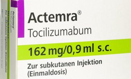 Lotta al Coronavirus, la Sicilia adotta la terapia a base di tocilizumab sperimentata dai medici napoletani