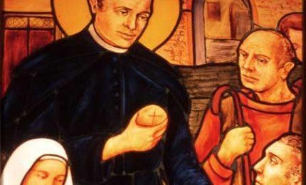 Oggi ricordiamo un grande siciliano di Palermo: il Beato Giacomo Cusmano