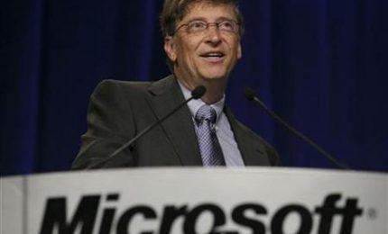 """La profezia di Bill Gates nel 2015: """"Un virus oggi sconosciuto potrebbe uccidere nei prossimi anni milioni di persone"""""""