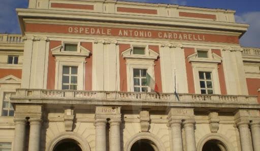 I 249 medici dell'ospedale 'Cardarelli' di Napoli 'imboscasti'? E' una balla colossale!