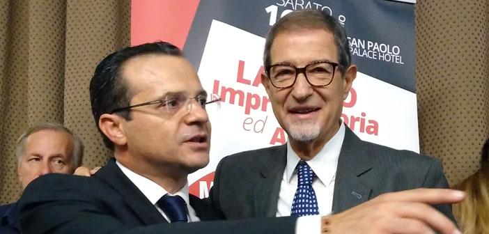 """Caos sullo Stretto: il sindaco di Messina Cateno De Luca parla di """"depistaggio di Stato"""""""