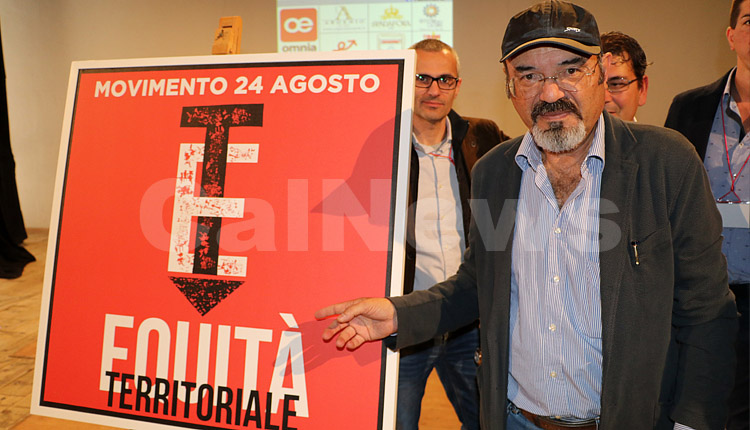 Crisi economica Coronavirus: le tre azioni proposte dal Movimento per l'Equità Territoriale di Pino Aprile