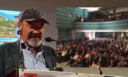 Il Movimento 24 Agosto per l'Equità Territoriale davanti all'informazione gestita dai colossi finanziari