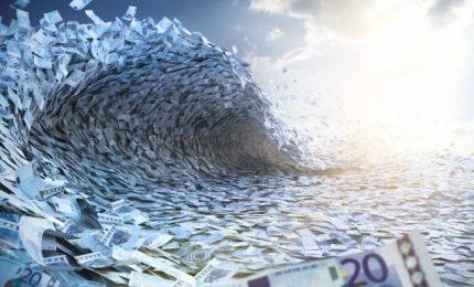 C'è Coronavirus e hai bisogno di soldi? Te li prestano loro, le società finanziarie...