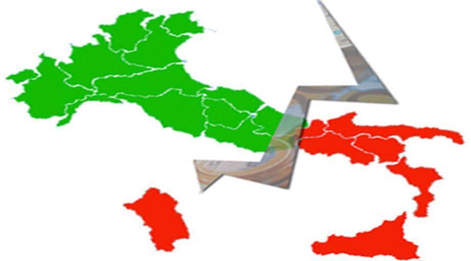 Il federalismo fiscale italiano? A uso e consumo delle Regioni del Nord contro il Sud!