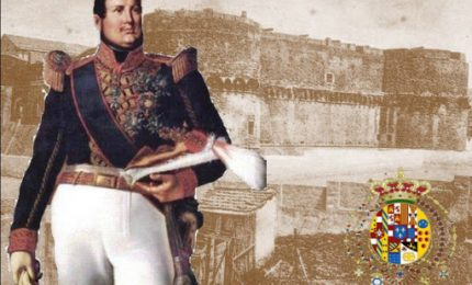 Ferdinando II di Borbone, il re che detestava l'aristocrazia e amava il popolo