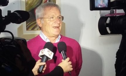 "Franco Calderone: ""A Rende call center chiusi dal sindaco. A Palermo Orlando che fa?"""