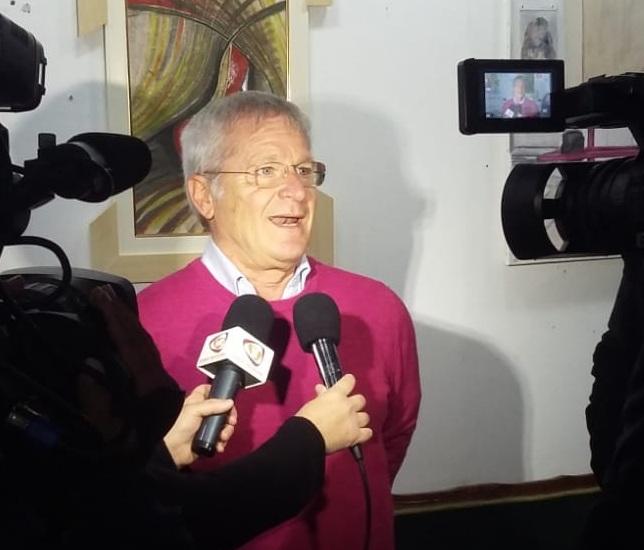 """Franco Calderone: """"I parlamentari diano i loro stipendi alla sanità pubblica e trattengano solo 600 euro"""""""