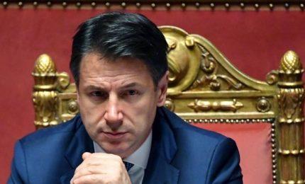 Il Coronavirus avanza e il Governo Conte bis ferma l'Italia (tranne le crociere, la Borsa e il MES)/ MATTINALE 455