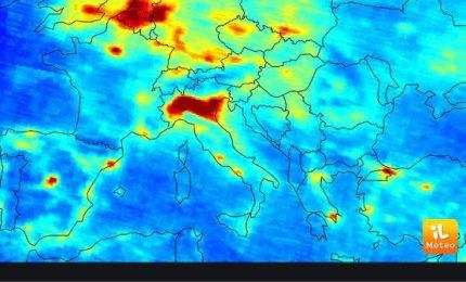 Perché il Coronavirus è così diffuso nella Pianura Padana? C'entra l'inquinamento?