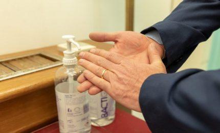 Emergenza Coronavirus: chi si occupa della disinfezione delle navi passeggeri?