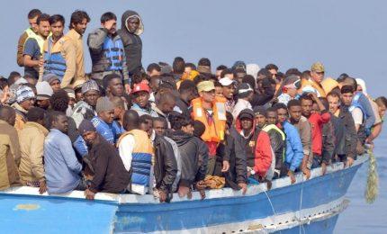 In Sicilia tutti a casa, ma a Porto Empedocle arrivano 85 migranti