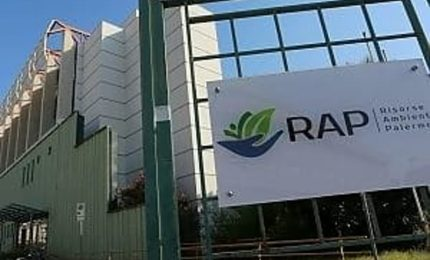 Coronavirus/ Palermo, la denuncia dei sindacati: i dipendenti della RAP non lavorano in sicurezza