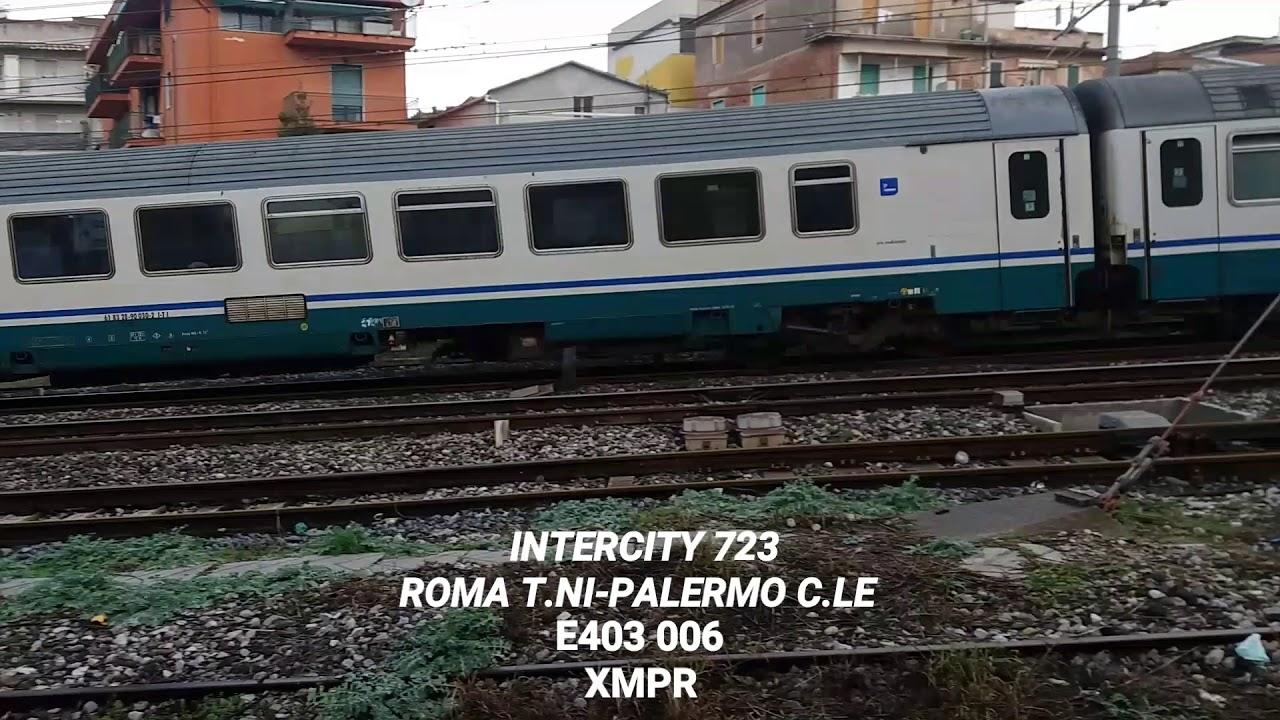 Stretto di Messina, stop ai treni sulle navi: si sale a piedi sui mezzi di trasporto marittimo
