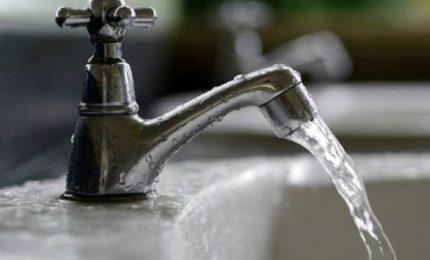 Palermo: l'acqua si può bere? Per il Comune sì, per l'ASP è meglio aspettare due giorni/ MATTINALE 452
