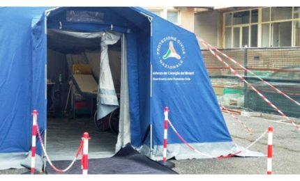 Coronavirus: Palermo è già affanno! Qualcuno si ricorderà dei tagli alla sanità siciliana?