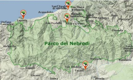 Emergenza Coronavirus: con Troina diventano quattro le 'zone rosse' della Sicilia