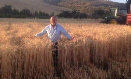 """Agostino Cascio: """"Non venderemo più i nostri prodotti agricoli in Sicilia"""" (VIDEO)"""