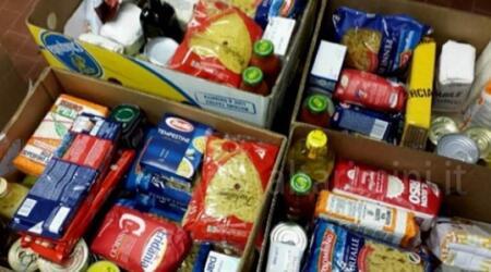 Palermo, aiuti concreti a chi è in difficoltà nei quartieri Sperone e Brancaccio