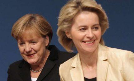La Germania non canti vittoria sul MES: si ricordi del confine con la Turchia e dei 4 milioni di migranti