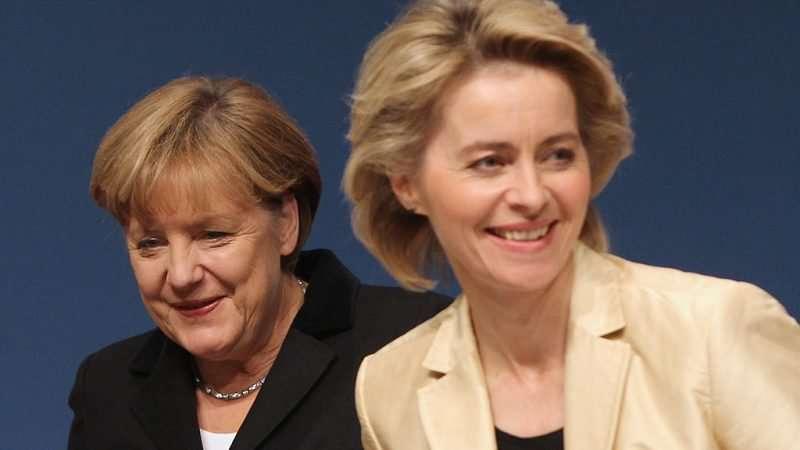 Attacco speculativo contro i BTP italiani: la Germania vuole costringere l'Italia ad accettare il MES