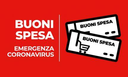 Buoni spesa a Sant'Agata di Militello: niente Nutella per i bambini e proteste di chi non ha ricevuto nulla