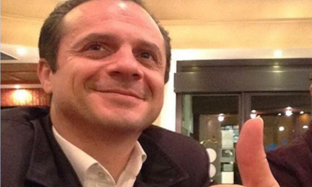 Il sindaco di Messina De Luca sfida lo Stato e la Regione: sullo Stretto comando io!