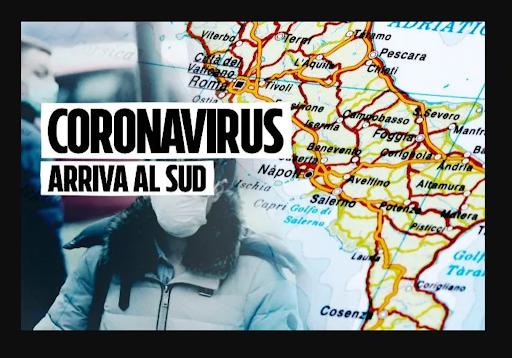 """Coronavirus/ Al Sud il picco non c'è. Non è che siamo stati più bravi del Nord che """"non si ferma""""?/ MATTINALE 476"""