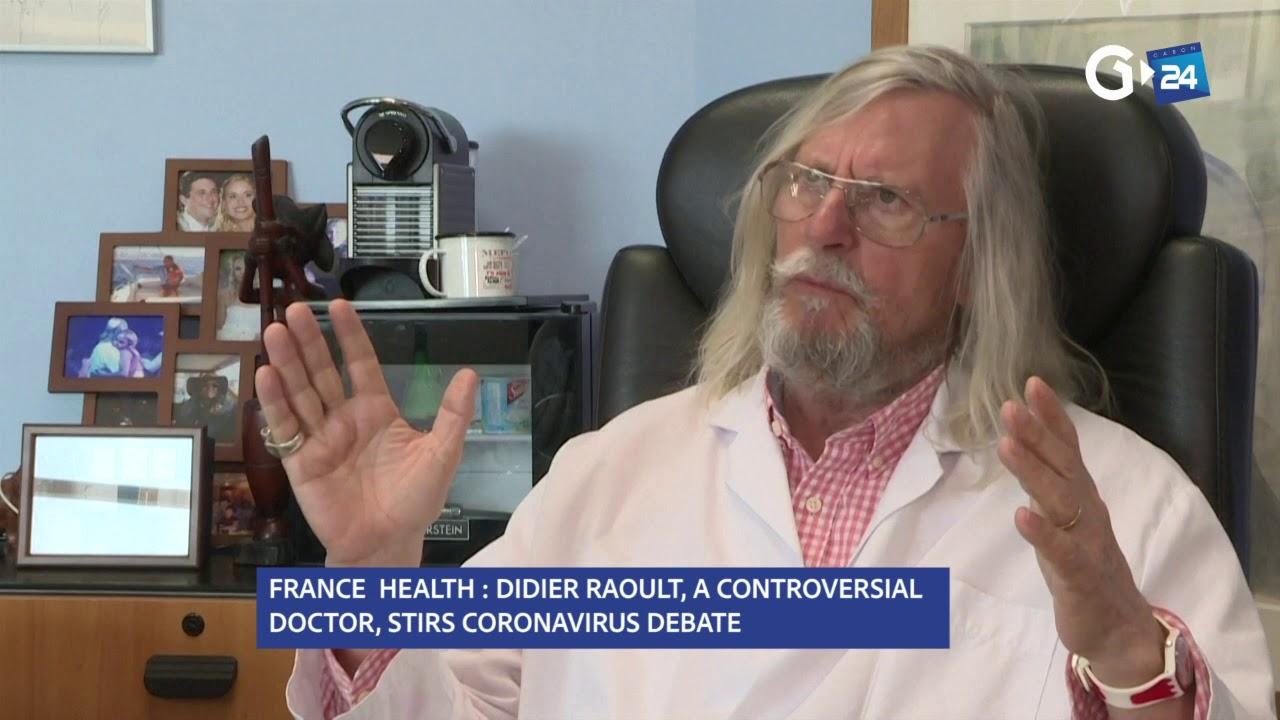 Coronavirus/ La scienza ufficiale denigra l'idrossiclorochina di Didier Raoult perché 'nuoce' alle multinazionali farmaceutiche?