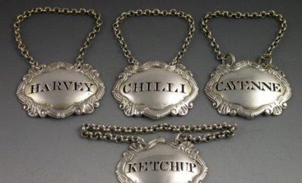 """Al tempo delle """"silver label"""", quando le etichette non esistevano ancora"""