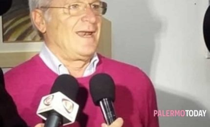 """Franco Calderone: """"Il Sud tagliato fuori dagli aiuti alle imprese. La Regione siciliana si ribelli"""""""