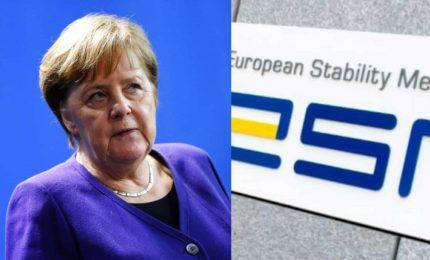 L'Italia accetterà il MES? Non ci crediamo. E' la Germania che rischia grosso sul confine turco.../ MATTINALE 480