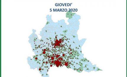 La strumentalizzazione della sinistra in Lombardia e l'errore del Movimento 24 Agosto/ MATTINALE 482