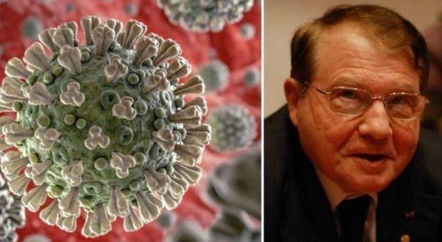 Luc Montagner dice che il COVID 19 è un virus di laboratorio. Qualcuno l'ha anticipato due mesi fa…