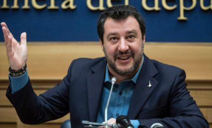 Non è che il potere finanziario e mediatico sta abbandonando Salvini?